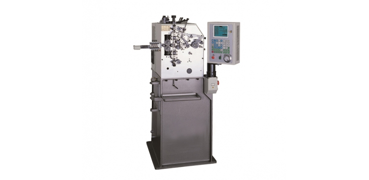 CNC High Speed Spring Coiler
