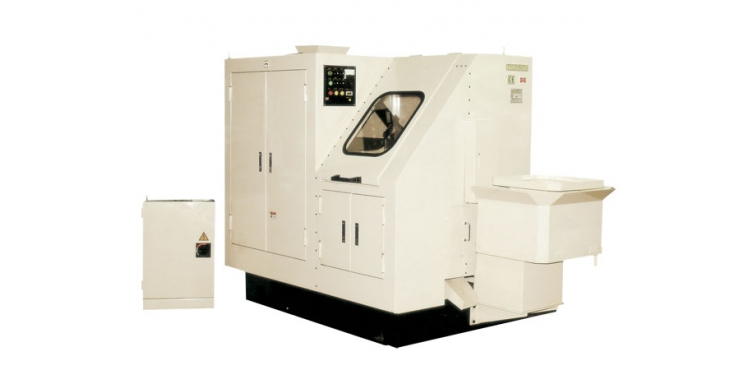 Special Mold Heading Machine (CE Type)