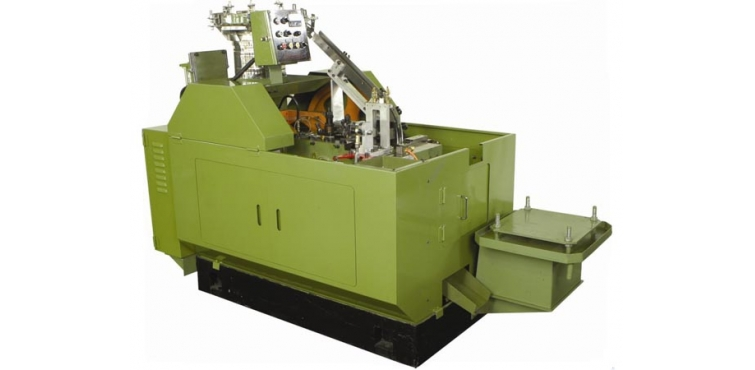 Special Mold Heading Machine (A Type)