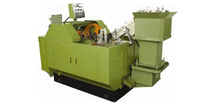 Special Mold Heading Machine (B Type)