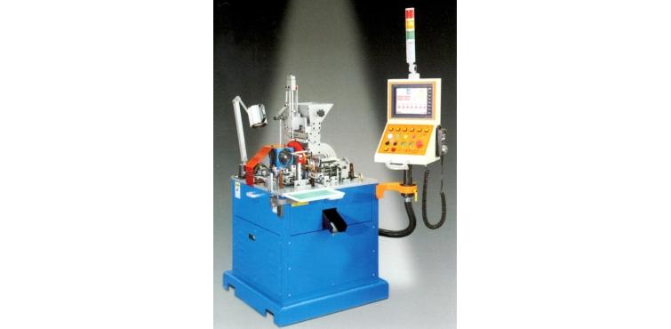 Garter Spring Jointing Machine