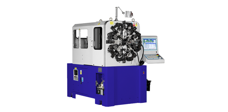 CNC Cam type machine